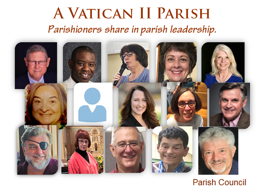 St. Francis of Assisi Parish Council
