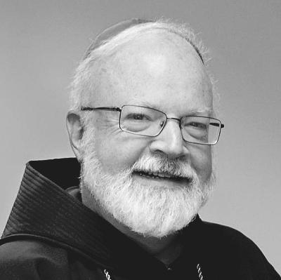Cardinal Seán O'MALLEY, O.F.M. Cap.