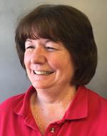 Margaret Healey