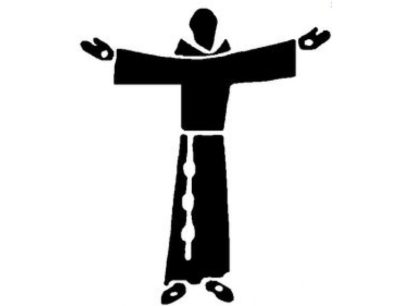 Franciscan Religious Habit