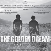 The Golden Dream