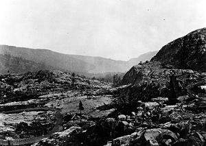 Donner Pass 1870s